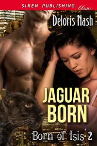 Born of Isis: Jaguar Born