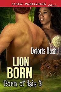 Born of Isis: Lion Born