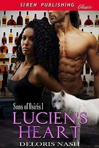 Sons of Osiris: Lucien's Heart